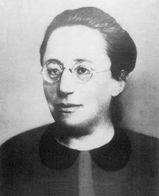 Emmy Noether: 133rd Birthday of the most Important Woman of.