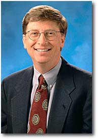 <b>William (Bill</b>) H. Gates III - billbio